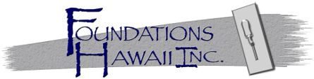 Foundations Hawaii